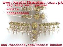 KUNDAN KASHIF KUNDAN JEWELLERY DESIGN