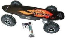 Adventure Skates
