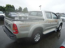 Double CAB 2012