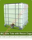 IBC New Tote with Recon Cage IBC Tank IBC Containers