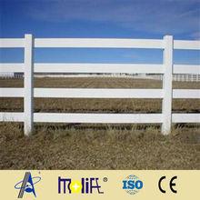 Zhejiang AFOL garden plastic fence trellis