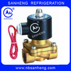 2-way solenoid valve -normal close(2W200-20)