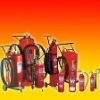 FIRE EQUIPMENT AND FIRE TRAINING