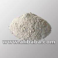 Sodium Bentonite for Iron Ore Pelletization
