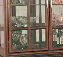 Grand Manor Alicante GALI8000-2 Curio Cabinet
