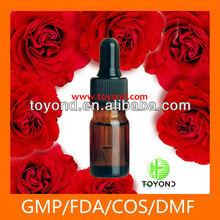 100% Pure and Natural Bulgarian Rose Oil