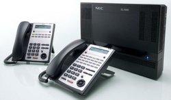 NEC PABX SL1000