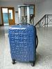 cheap cute luggage ABS/PC trolley luggage