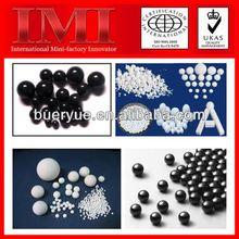 2013 Hot Sale High Precision and Good Material tourmaline ceramic balls shower head