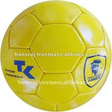Girls soccer ball