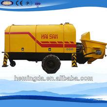 Diesel Concrete Conveying Pump