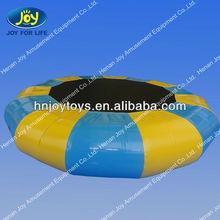 Top sale! aqua park, water trampoline, sea doo