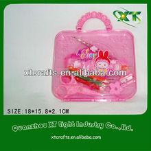Plastic custom stationery supplies