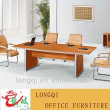 2013 new design pedestal conference tables