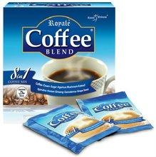 8-in-1 ROYALE ORGANIC COFFEE