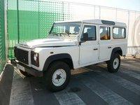 2008 Land Rover Defender 2.5 Turbo Diesel 50+ in stock 45-65000 KM
