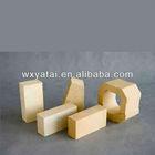 low creep high alumina brick for steel industry,Low Creep High Alumina Bricks