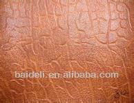 hight quality pvc bondage leather