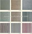 """Popularidad suelo de PVC especificaciones / de colores 6 * """" 36, 18 """" * 18 """" azulejo de la alfombra de"""