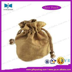 2013 Newest Jute Wine bag, Resuable jute wine tote bag