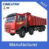 8*4 Russia Faw dump truck