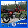 Top Selling Cheap 150CC Spoke Wheel Motorcycle (SX125GY-B)