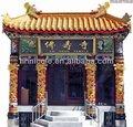Estilo chino de asia material de construcción para +provider el palacio imperial