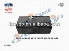 car parts fuel tank 1101A63B of Yuejin NJ1063 truck parts