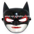 De plástico máscara de halloween, partido máscara de plástico