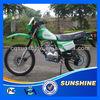2013 Super 150CC Unique Racing Motorcycle (SX125GY-B)