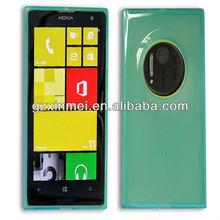 New Arrival for Nokia Lumia 1020 tpu cover