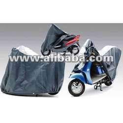 TWO-WHEELER COVERS