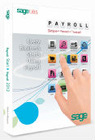 Sage UBS Payroll 2012 Software - Pay 25