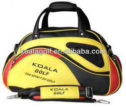 Custom made golf bags,golf clothes bag