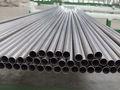 de precisión de acero del tubo para automóviles y motosamortiguador
