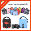 fashion style camera bag waterproof dslr camera bag for Sony NEX-5R