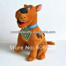 SCOOBY DOO Dog Plush Stuffed toys