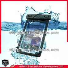 WP-320 For Note 2 N7100 20M Sealed Waterproof Case For Galaxy with Arm Strap