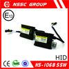 2013 nssc 55w hid ballast mid slim xenon hid conversion kit 9006