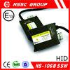 2013 nssc 55w 9006 hid kit h1 hid xenon conversion kit xenon 6000k