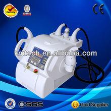 Factory hot selling strong power cavitation vacuum,ultrasond rf slimming machine