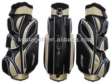 High Quality Golf Cart Bag, Customized Golf bag