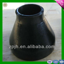 High Quality SCH40 Con. Reducer Carbon Steel 2013