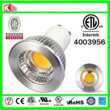 CE ROHS led spot light rgb 3W 5W