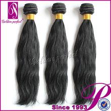 Golden Perfect Hot Selling Free Sample 100% Brazilian Human Hair