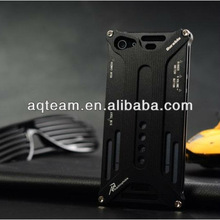 High Quality Aluminum Metal Transformer Hard Case For iphone 5