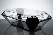 2013 Great Texture Modern Simple Low Acrylic Table/Coffee Table/Dining Table