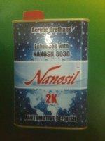 Nanosil 2K Clear Coat