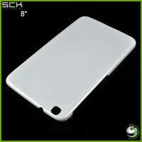"for 7"" 8"" 10"" raw plain basic pc hard tablet case cover for Japan"