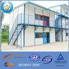 EPS prefabricated housing/portable home plans